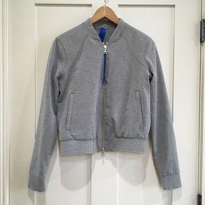 kit and ace Jackets & Coats - Kit And Ace Bomber Jacket Jordan Zip Up